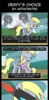 Derpy's Choice