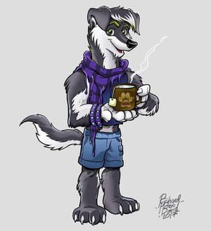 Let's Go Out for Coffee