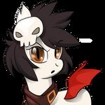 Awesome Grimrose Pony Design by Sea Gnash