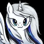 Cute Rocky Harmony Pony Stickers