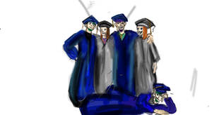 Graduation 2023