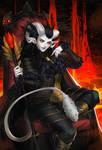 [C] Hellfire