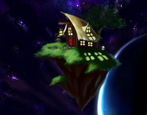 Space Cottage
