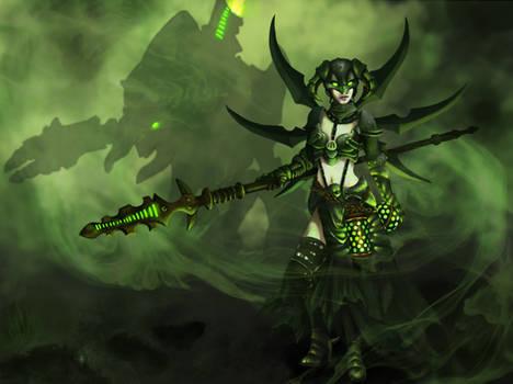 Deneghra