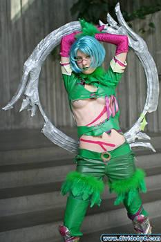 Tira cosplay -One-