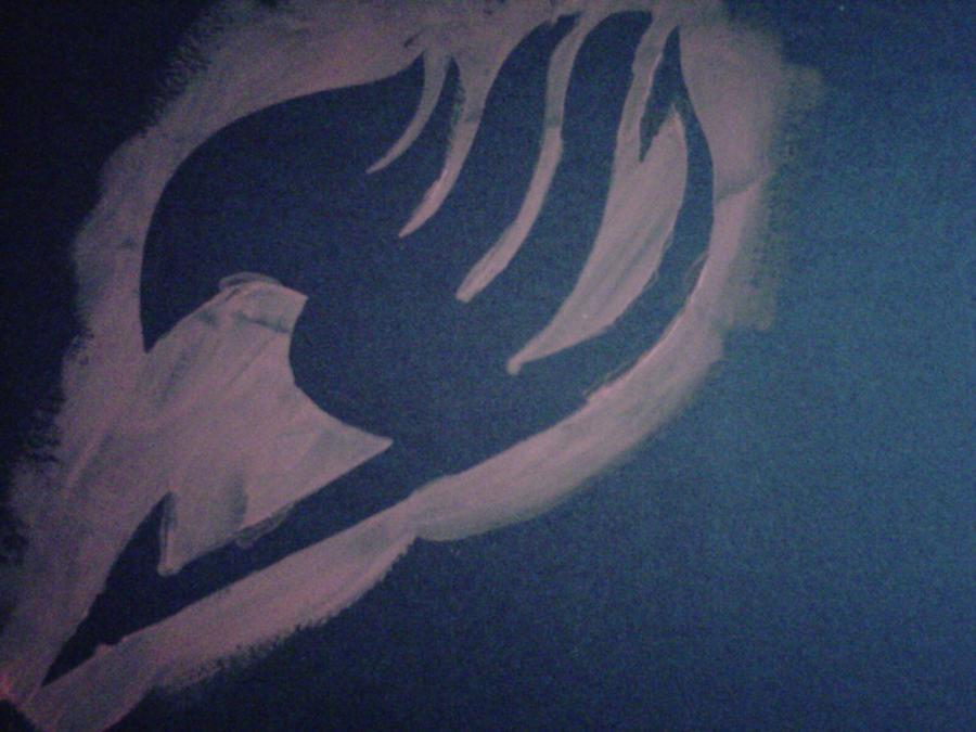 Fairy Tail Guild Symbol Wallpaper Lektonfo