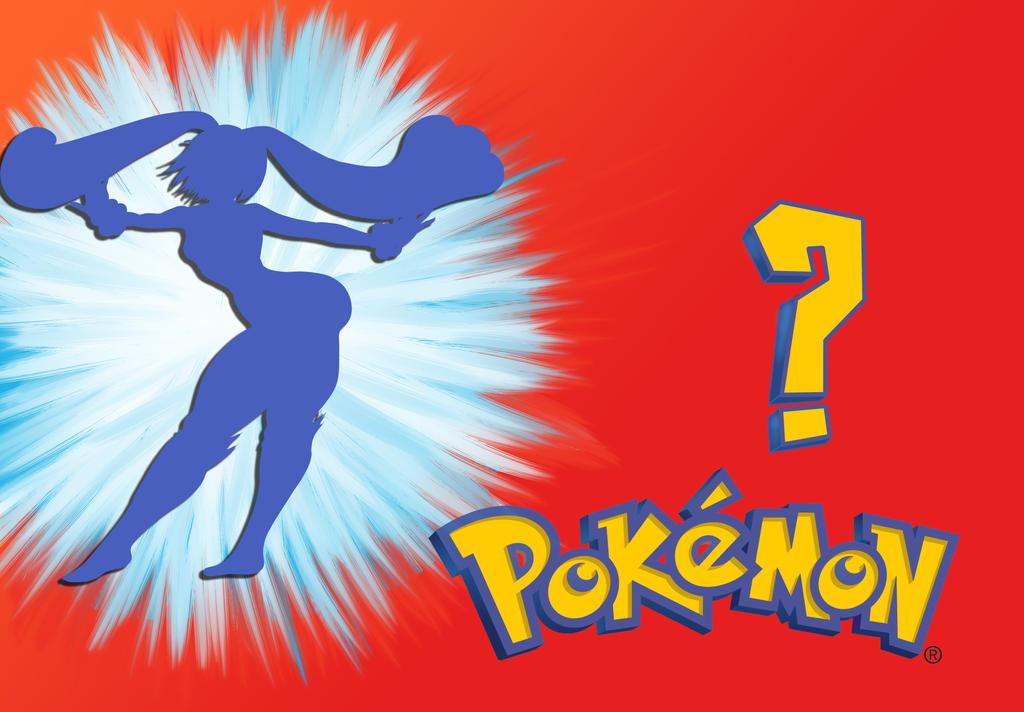 Who's that Pokemon? by Ecchi-Senshi