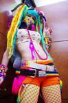 Raver + Request by Ecchi-Senshi