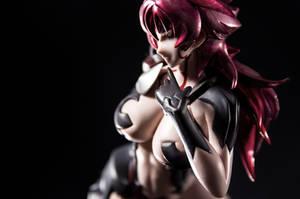 Witchblade Masane Amaha 1/8 Scale PVC Figure by Ecchi-Senshi