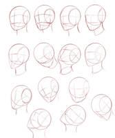 Heads Tutorial Link