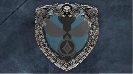 Emblem, Avatar, and Shield