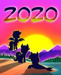 EFNW 2020 New Years