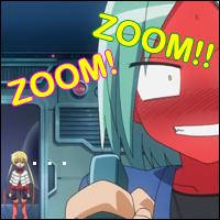 ZOOM ZOOM by Nanatsu-yoru