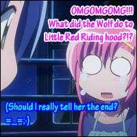OMG What Happened??? by Nanatsu-yoru