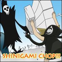 Shinigami Chop by Nanatsu-yoru