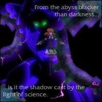 Blacker than Darkness... by Nanatsu-yoru