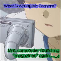 What's Wrong by Nanatsu-yoru