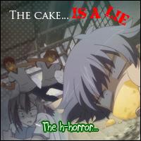 Cake by Nanatsu-yoru