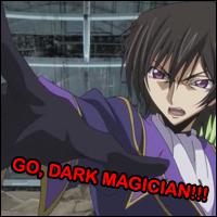 I Command you to D D D D DUEL by Nanatsu-yoru