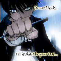 Don't Blink... by Nanatsu-yoru