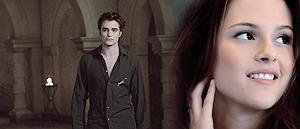 Edward and Bella signature by AphroditeZeus