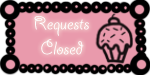 Requests Closed by Tidanukwa