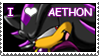 Aethon Stamp :D by SonicMaster23