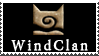 WindClan Stamp by SonicMaster23