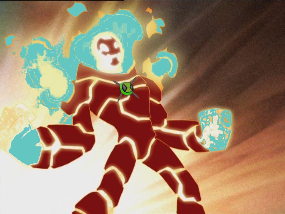 The Best Ultimate Heatblast Alien Pictures