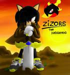 Zizors The Hedgehog