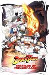 Ducktales: WIP