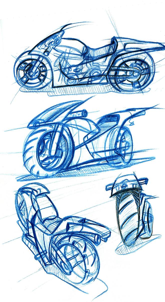 Crotch Rocket Sketches by juggleboy711 on DeviantArt