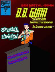BB Gunn Issue One by Morestal
