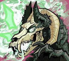 Artfight 3: Spooky Scary Skeletons