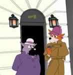 Holmes and Watson v1.0