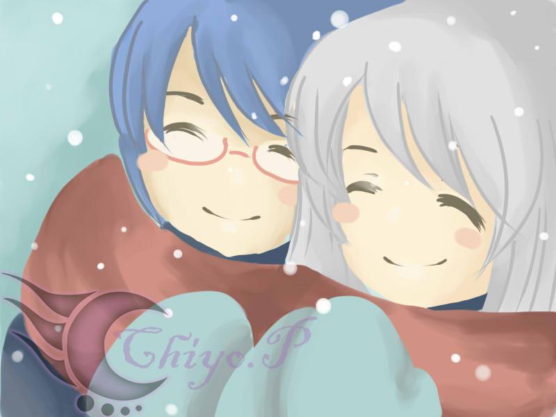 KoN : Winter Theme 1 by chocassajulie