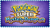 Pokemon Super Mystery Dungeon Stamp by cosmicpomsky