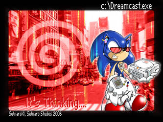 Dreamcast.exe -finale- by DreamcastClub