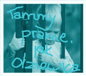 Tammy... by Gajas