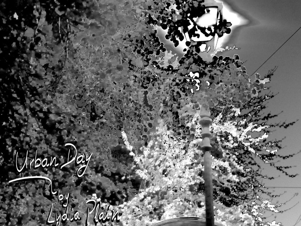 Urban day - Dark days 2 by lydiaplain