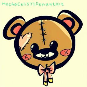 MochaCelis77's Profile Picture