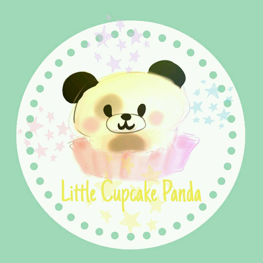 =Little Cupcake Panda= by MochaCelis77