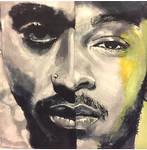2pac and Kendrick Lamar