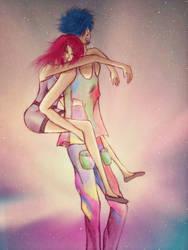 Fictional love