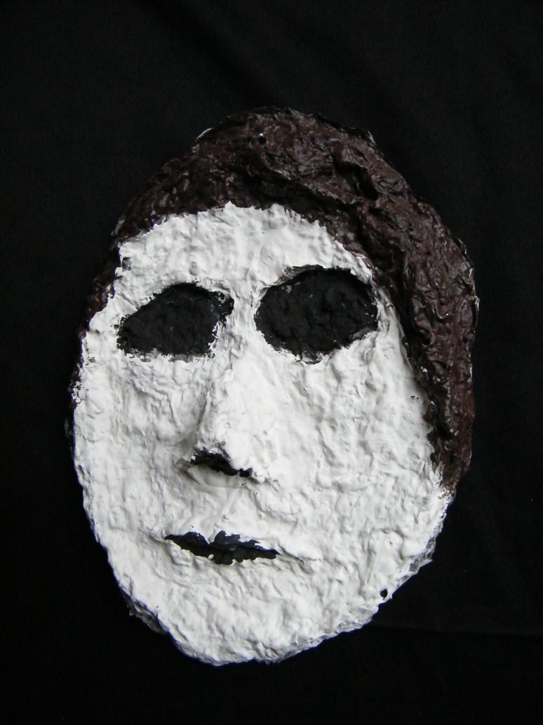 Michael Myers Halloween Papermache Mask by Saverockguy on DeviantArt