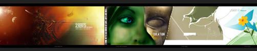 SSD artgroup 07: MURAL by C130