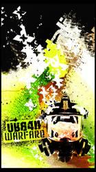 Urban Warfare by C130