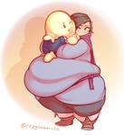 CM - Slippery Hugs