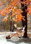 .Let.Autumn.Take.Your.Breath.Away. by Tsukibi