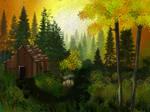 Hidden Delight by Letha-Anderson